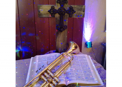Celebrating the Lord's Feast of Trumpets