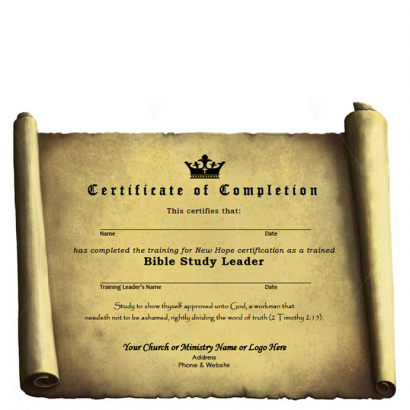 Follow the Leader Object Lessons - Free Bible Lessons