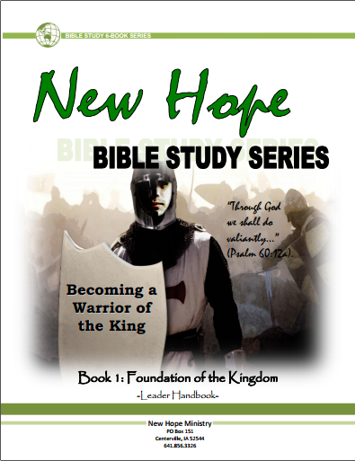 Discovery Series | Offering more than 150 Bible-based ...