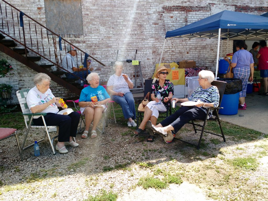 Hope Chest Grand Opening Attended by Many