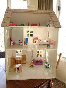 Doll House - View 2
